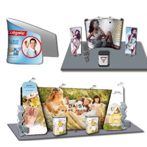 EXPO Packages