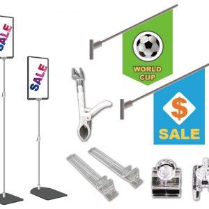 POS Retail Signs